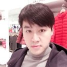 Perfil do usuário de 治辰