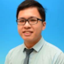 Profil Pengguna Ying Wei