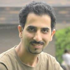 Perfil do utilizador de Hossein