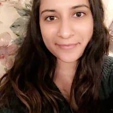 Sidrah User Profile