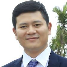 Profilo utente di Nam