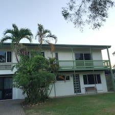 โพรไฟล์ผู้ใช้ Douglas Accommodation Townsville