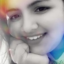 Ruchika User Profile