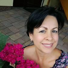 Rosi Brugerprofil