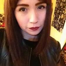 Erika Judith - Uživatelský profil