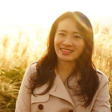Profil Pengguna Jo Ann