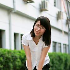 Perfil de usuario de Quynh Anh