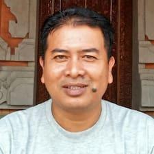 I Made User Profile