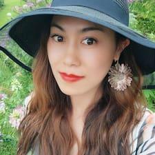 Profil utilisateur de 李静