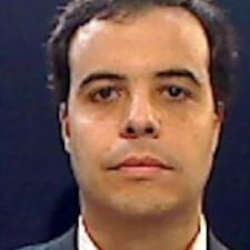 Perfil do utilizador de MARCELO JOSE