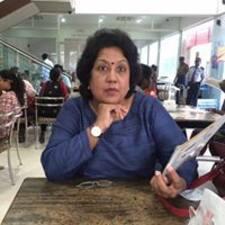 โพรไฟล์ผู้ใช้ Meena