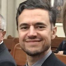 Profil korisnika Mateus