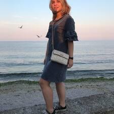 Елизавета - Profil Użytkownika