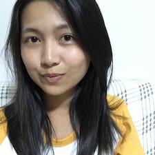 Cheng Yu的用戶個人資料