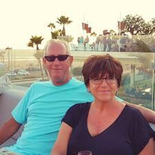 Ken & Carol Brugerprofil