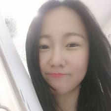 陈运 User Profile