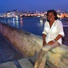 Elvira Brukerprofil