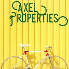 Axel Properties is a superhost.