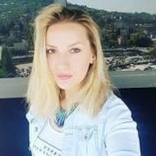 Dijana User Profile