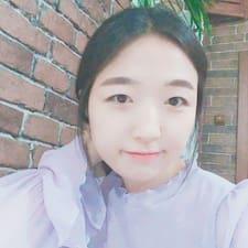 Perfil do usuário de Seol