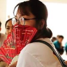 Perfil de l'usuari Minh