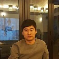Profil utilisateur de 윤혜