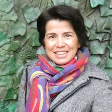 Suzan Brukerprofil