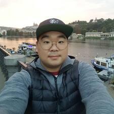 Профиль пользователя 종남