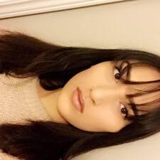 Profil utilisateur de Helai