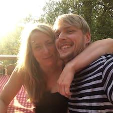 Profilo utente di Merel & Mathijs
