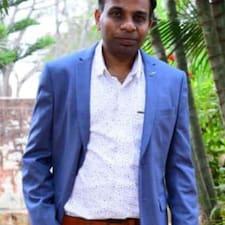 Dr. Sumanth User Profile
