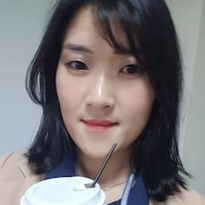 Hyeri User Profile