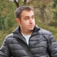 Profil korisnika Nikolaj