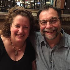 โพรไฟล์ผู้ใช้ Keith & Cheryl