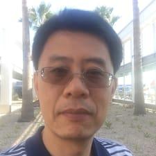 Li Brukerprofil