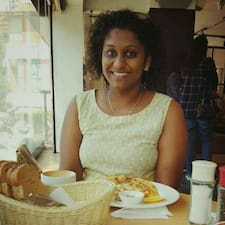 Rashmi User Profile