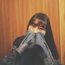 Profil korisnika 丽缘