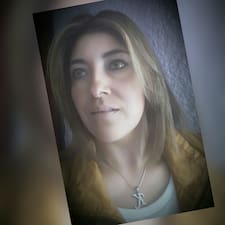Profil Pengguna Karla Araceli