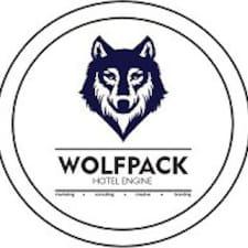 Wolfpackさんのプロフィール
