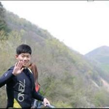 형준 - Uživatelský profil