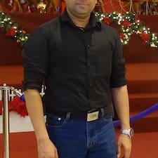 Profilo utente di Arjun