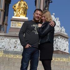 Irakli & Irina — суперхозяин.