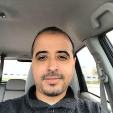 Abdel User Profile