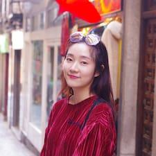 Jiayuan的用戶個人資料