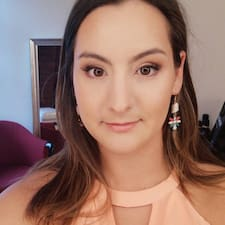 Profil utilisateur de Melinda