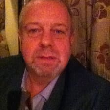 Stephen Kullanıcı Profili