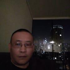 Xiaofeng的用戶個人資料