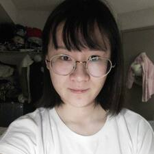 Profil korisnika 蕙姗