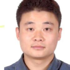 Profilo utente di Wanli