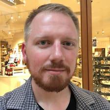 Matthew Brugerprofil